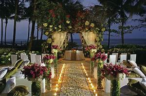 why wedding planners are choosing outdoors wedding venues With free wedding ceremony locations