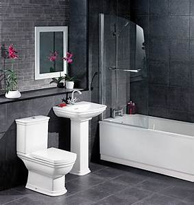 white and black bathroom decorating ideas 2017 With black white and grey bathroom ideas