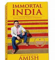 Image result for IMMORTAL INDIA