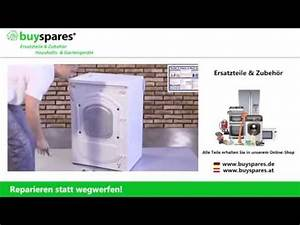 Siemens Geschirrspüler Fehler Wasserzulauf : elektro b markt die transportsicherung einer miele wasc doovi ~ Frokenaadalensverden.com Haus und Dekorationen