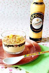 Espresso Mit Eis : eierlik reis mit espresso karamell und haselnusskrokant ~ Lizthompson.info Haus und Dekorationen