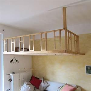 Wohnung Bauen Kosten : 12 besten hochbett bilder auf pinterest ~ Bigdaddyawards.com Haus und Dekorationen
