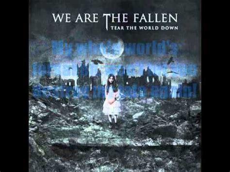 we are the fallen st john 在 last fm 上免费收听 观赏 下载和发现音乐