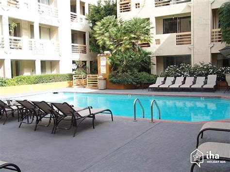 museum terrace apartments g 238 te self catering for rent in los angeles iha 29501