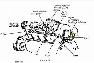 Resistant Location Toyota Corolla Engine Diagram
