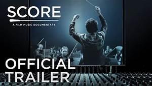 Trailer: iconic film soundtracks in 'Score: A Film Music ...