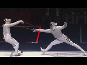 Korea Win Fencing Men's Sabre Team Gold - London 2012 ...