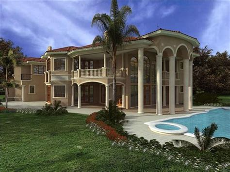 Luxury Home Plans With Pictures by 250 Best Images About Homes On Southern