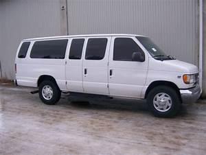 Ford E350  2700021