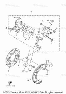 30 Yamaha Xt225 Parts Diagram