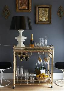 The Home Bar For New Year39s Eve Get Your Sparkle On