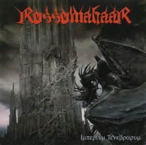 Rossomahaar  Imperium Tenebrarum  Encyclopaedia Metallum