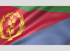 Eritrea Animated Flag YouTube