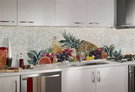 decorative tiles for kitchen walls 10 mosaics that make for the best s day gift 8593