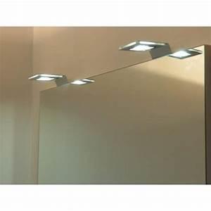 Miroir salle de bain avec eclairage Achat / Vente salle de bain complete Miroir salle de bain
