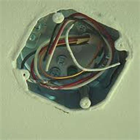 Wobbly Ceiling Fan Box by Wobbly Ceiling Fan Caused By Box Handyman Of Las