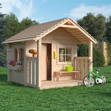 Mini Gartenhaus Holz by Colin Castle Spielhaus Kinderspielhaus Gartenhaus Holz