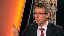 Markus Blume - CSU-Generalsekretär - YouTube