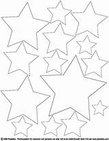Coloring Star Pages Printable Stars Sheets Print Moon Colouring Lone Getcolorings Colorings Getdrawings Drawing Western sketch template