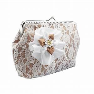 Pochette Blanche Femme : 372 pochette de mariage sac vintage pochette blanche sac blanc ~ Teatrodelosmanantiales.com Idées de Décoration
