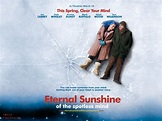 "Memory's Elusive Power is Clear in ""Eternal Sunshine of ..."