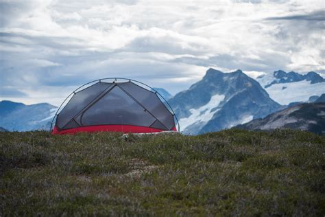 Free Stock Photo Of Camping Mountains Tent
