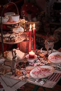 Christmas Afternoon Tea Ideas on Pinterest