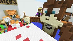 Minecraft Xbox Stampy39s Bedroom Hunger Games YouTube