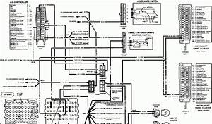 2007 Chevy Silverado Front End Wiring Diagram