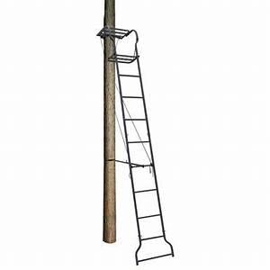 big dog 16 dash hound ladder tree stand bdl 114 a=