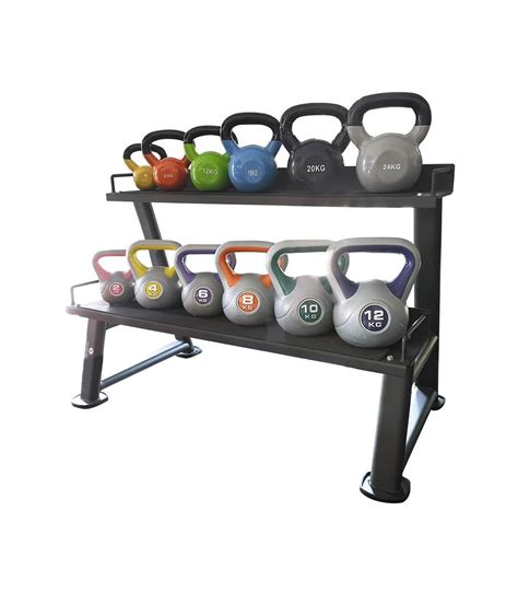 kettlebells rack kettlebell storage
