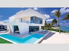 4 Bedroom UltraContemporary Beach House for Sale, Rum