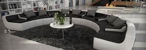 Designer Sofas Outlet : 20 incredibly stylish modern couches housely ~ Eleganceandgraceweddings.com Haus und Dekorationen