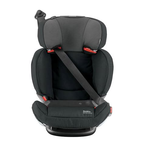 siege rodifix siège auto rodifix airprotect bébé confort black