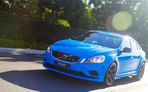 First Drive: 2013 Volvo S60 Polestar - Automobile Magazine