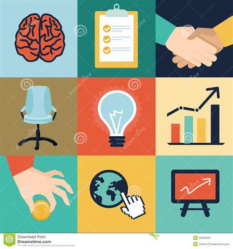 affaires de bureau affaires de vecteur et icônes et illustrations de bureau