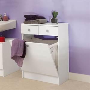 Meuble A Linge Sale : meuble linge sale achat vente pas cher ~ Melissatoandfro.com Idées de Décoration