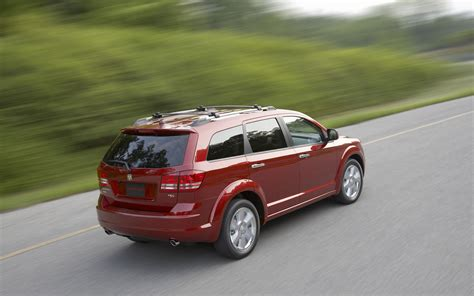 Dodge Journey Wallpapers by Dodge Journey Se Stx R T V6 Free Widescreen Wallpaper