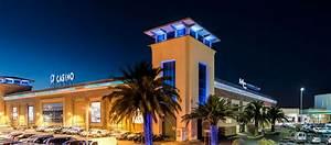 Casinos Marina del Sol