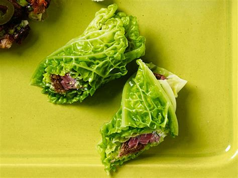 greens st patricks day appetizers recipes