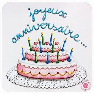 Dessin Gateau Anniversaire : dessin gateau anniversaire humoristique coloriage ~ Melissatoandfro.com Idées de Décoration