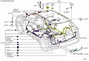 Scion Xb Connector  Wiring Harness  Seatwithdriver