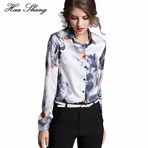 Women Tops And Blouses 2016 New Fashion Women Long Sleeve ...