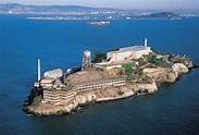 Alcatraz Prison was Closed - 1963 Crime Magazine