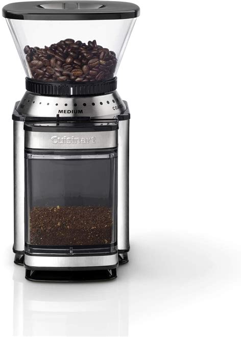What to consider before buying a burr coffee grinder ultimate buying guide. Best Commercial Coffee Grinder UK 2021 Reviews