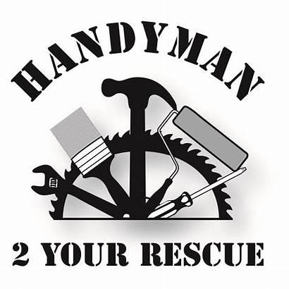Repair Logos Clipart Handyman Maintenance Service Improvement