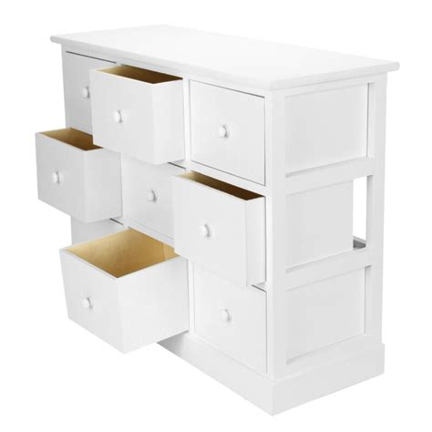 White Bedroom Chest Of Drawers Uk by Large Chest Of Drawers Bedroom Furniture White Wooden