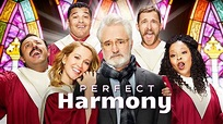 Perfect Harmony (NBC) Trailer HD - comedy series - YouTube