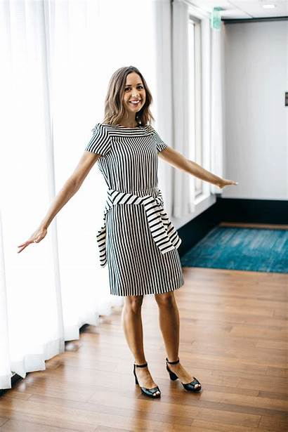 Twirl Mix Chic Camille Stripes Patterns Way