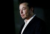 Elon Musk: This is why I push myself